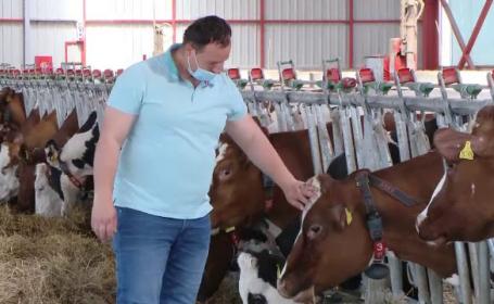 Criza provocată de COVID-19 ar putea deveni o oportunitate pentru agricultorii care vor să își modernizeze fermele
