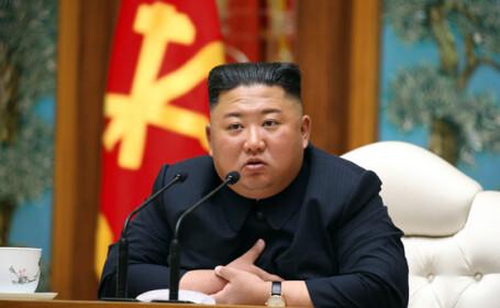 Ultimele imagini oficiale cu liderul nord-coreean Kim Jong-un - 9