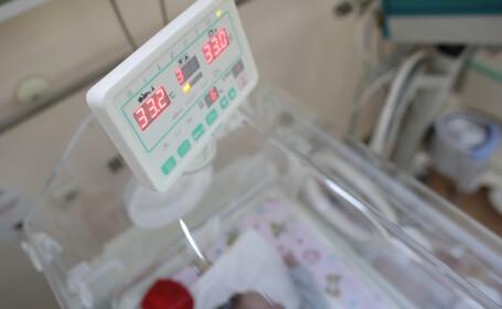 Alertă la Iași. Mai mulți copii care sufereau deja de boli grave s-au infectat cu coronavirus