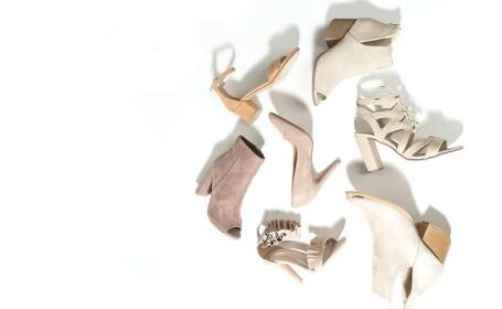 Vrei ca pantofii tăi să fie ca noi cât mai mult timp? Reguli simple de purtare și întreținere