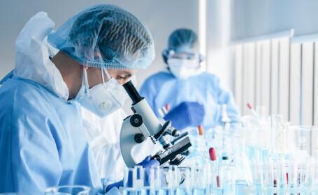 Milioane de doze de vaccin Johnson & Johnson, distruse din greșeală la o fabrică din SUA