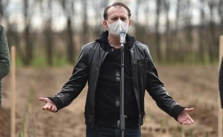 """Premierul Cîțu: """"Vești bune pentru România! Stăm, de departe, cel mai bine din Europa de Est"""""""