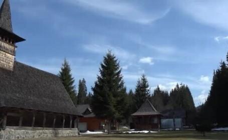Zona spectaculoasă cu conace și castele unde turiștii se pot relaxa în voie