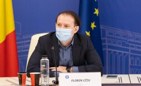 Florin Cîțu: INS a anunţat o creştere semnificativa a puterii de cumpărare a românilor. Veniturile cresc cu adevărat