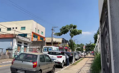 """Mii de decese asociate Covid-19 în Brazilia. Medicii compară pandemia cu o """"Fukushima biologică"""""""
