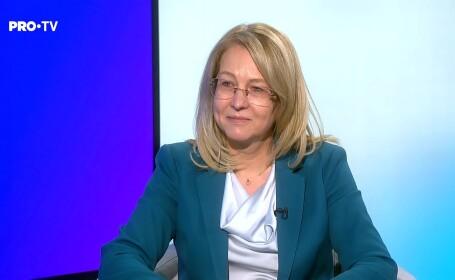 Dr. Alina Tănase