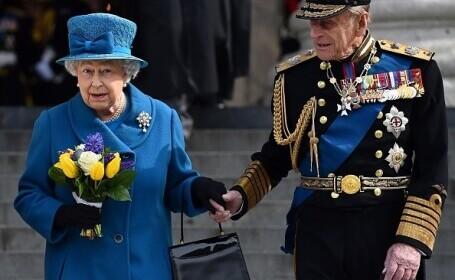 Prințul Philip și Regina Elisabeta. Unde a început povestea de iubire dintre cei doi