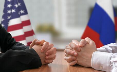 Rusia regretă decizia Statelor Unite de a nu reveni în tratatul Cer Deschis