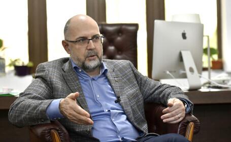 Vicepremierul Kelemen Hunor: Pensia poate fi maxim 75% din salariul net