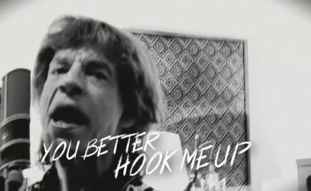 Mick Jagger revine în atenția fanilor cu o piesă despre pandemie. Cum se numește