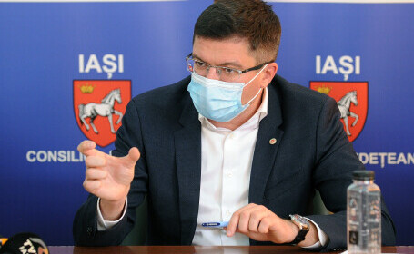 De ce nu poate fi redeschis spitalul de la Lețcani. Costel Alexe: medicina nu poate fi practicată \