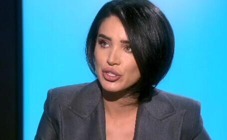 """Cât plătești un influencer român să-ți promoveze produsele. Adelina Pestrițu, invitată la """"Interviurile lui Vitalie"""""""