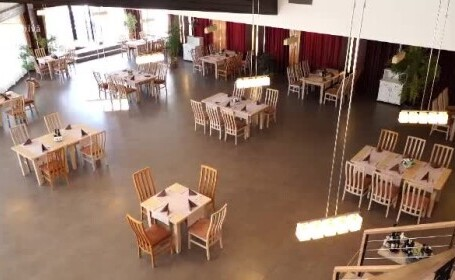 eveniment, restaurant
