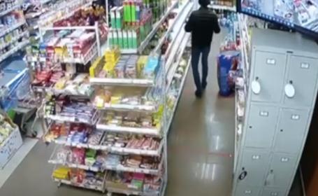Haos pe o insulă din Rusia, în urma unui cutremur. Ce s-a întâmplat într-un magazin. VIDEO