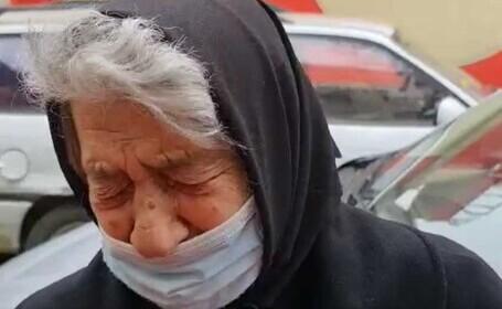 Mama inginerului omorât de polițiști, declarații în hohote de plâns. Ce a spus femeia