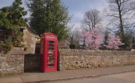 cabine telefonice