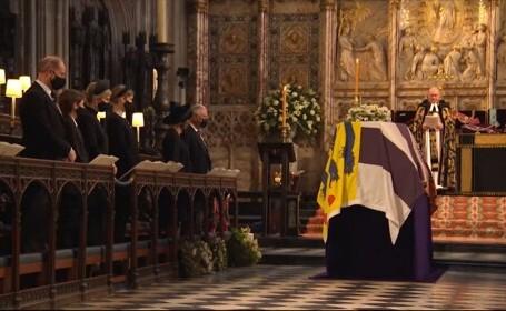 Funeraliile prințului Philip