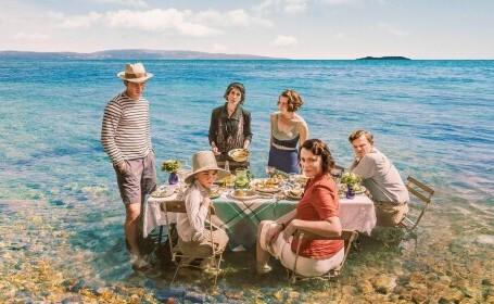 Vacanța ta în Corfu nu va mai fi la fel după ce o să faci cunoștință cu Familia Durrell