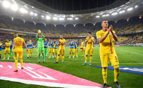 echipa națională