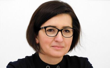 Cine este Ioana Mihăilă, viitorul ministru al Sănătății