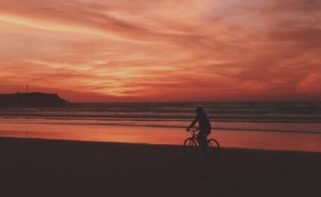 (P) Zece beneficii ale mersului pe bicicletă