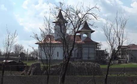 Preoții din Botoșani care au organizat o slujbă fără să fie respectate normele sanitare au fost sancționați
