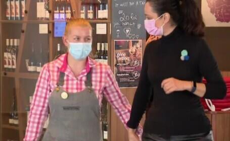 Începe vaccinarea cu prioritate în industria HORECA, de vineri, în București. Ce ser va fi folosit