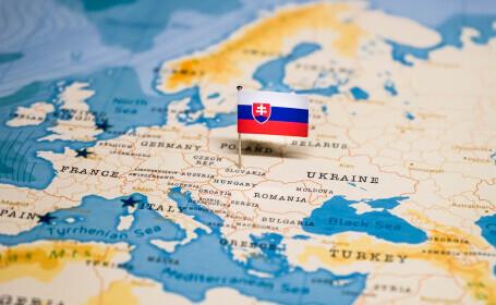 Slovacia va expulza trei diplomaţi ruşi, în semn de solidaritate cu Republica Cehă