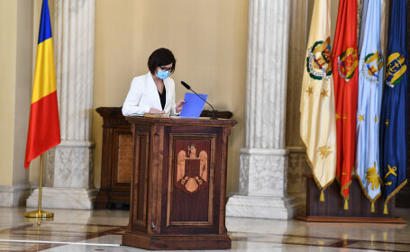 Protocolul de reabilitare post-COVID, emis de Ministerul Sănătății. Scopul declarat e repararea sechelelor bolii