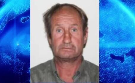 Un bărbat de 58 de ani a dispărut de trei săptămâni. Azi este ziua lui