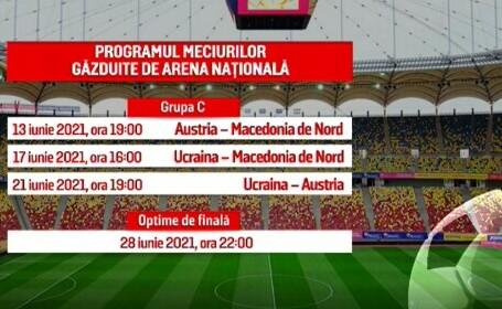 Capitala se pregătește pentru EURO 2020. Care sunt ultimele noutăți
