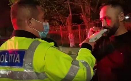 Razie în județul Dâmbovița. Polițiștii au reținut 10 permise de conducere