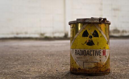 Un bărbat din Germania a găsit material radioactiv în garajul său în timp ce făcea curăţenie