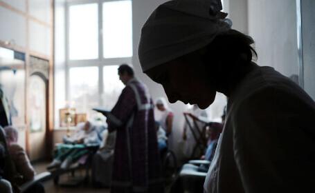 Preot din Videle, prins în flagrant în timp ce întreținerea relații intime cu un minor. Cum reclama că era șantajat
