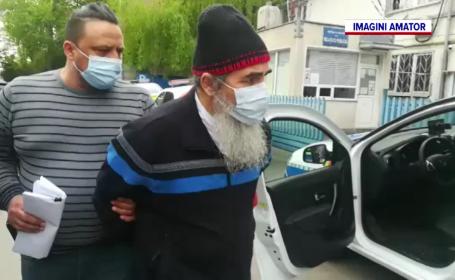 Un preot suspendat din Videle a fost prins în flagrant în timp ce întreţinea relaţii intime cu un adolescent
