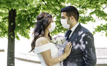 Condițiile în care ar putea avea loc nunțile anul acesta. Planul organizatorilor de evenimente