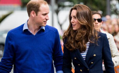 Prințul William şi Kate vor lua parte la evenimente din cadrul summitului G7