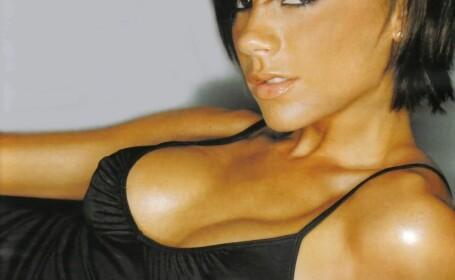 Victoria Beckham, Eva Longoria, club