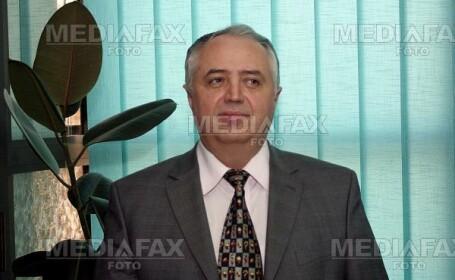 Codruţ Vlăsceanu, şeful Serviciului Public Comunitar Argeş, unul dintre reţinuţi