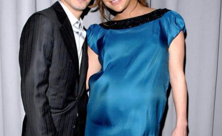 Jennifer Lopez & Marc Anthony