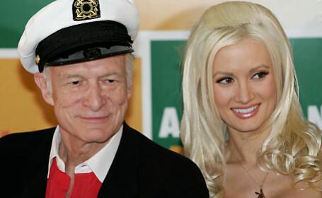 Sfârşitul unei ere: Hugh Hefner renunţă la petrecerile Playboy!