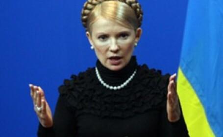 Iulia Timosenko