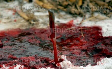 Crimă în Grecia
