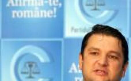 PC: Protocolul aliantei cu PNL nu functioneaza; ramanem in USL, ca partid distinct