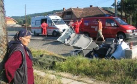 Timisoara: o soferita bauta a fost la un pas de a provoca o tragedie