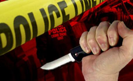 Caz socant la Timisoara: un barbat a fost injunghiat de o femeie drogata