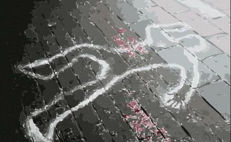 Ucigas la 17 ani. S-a imbatat crita si si-a omorat prietenul din copilarie