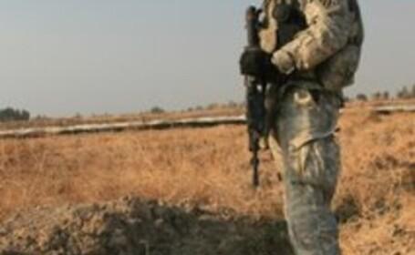Georgienii, in pericol din cauza minelor anti-personal rusesti