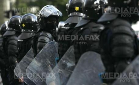 Miting extremist in Cehia