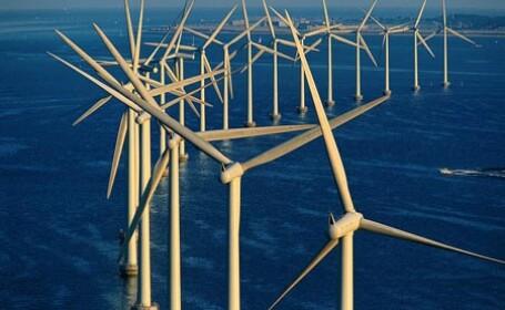 S-a construit primul zgarie-nori cu turbine eoliene incorporate